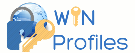 WinProfiles permits to create limitations in your PC in a simple and intuitive way